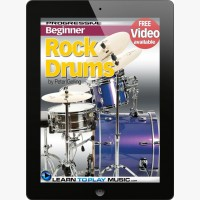 Rock Drum Lessons for Beginners