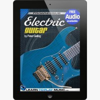 Electric Guitar Lessons for Beginners