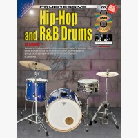 Progressive Hip-Hop and R&B Drums
