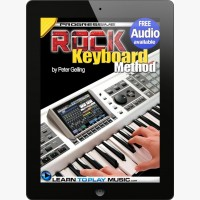 Rock Keyboard Lessons
