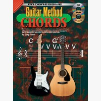 Progressive Guitar Method - Chords