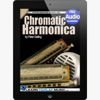 Chromatic Harmonica Lessons for Beginners