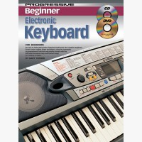 Progressive Beginner Electronic Keyboard
