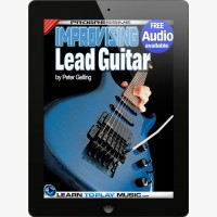 Improvising Lead Guitar Lessons