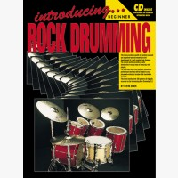 Introducing Rock Drumming