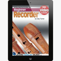 Recorder Lessons for Beginners