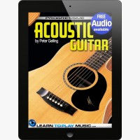 Acoustic Guitar Lessons for Beginners