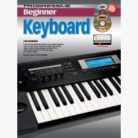Progressive Beginner Keyboard