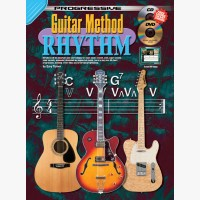 Progressive Guitar Method - Rhythm