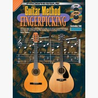 Progressive Guitar Method - Fingerpicking