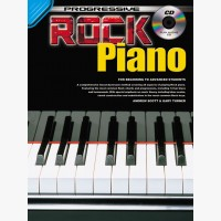 Progressive Rock Piano